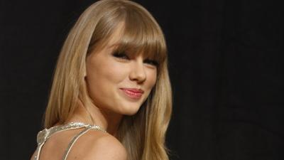 Taylor Swift sued over $2.5-million payout for canceled concert