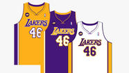 Lakers to wear commemorative patch to honor Jerry Buss