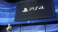Watch it live: Sony's PlayStation 4 announcement