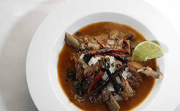 <b>Birrieria Zaragoza</b><br>