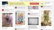 Pinterest secures $200 million, pushing value to $2.5 billion