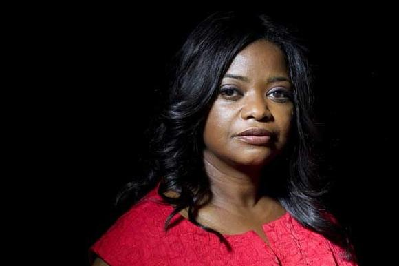 Thursday's TV Talk Shows: Octavia Spencer; Aubrey Plaza; Stacy London