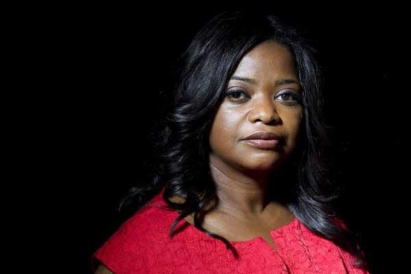 "Octavia Spencer will be a guest on ""The View."""