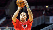 <strong>Derrick Rose</strong> scrimmaged 5-on-5 without issue for the second time in three days, continuing the post All-Star break plan the team laid out last week for his rehabilitation from left knee surgery.