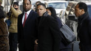 Jesse Jackson Jr. court appearance