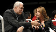 If Jeanie Buss ran the show, could Phil Jackson's return be far behind?