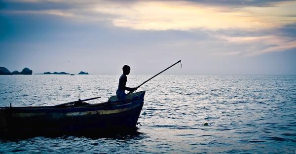 """Asad"" is set in a war-torn fishing village in Somalia."