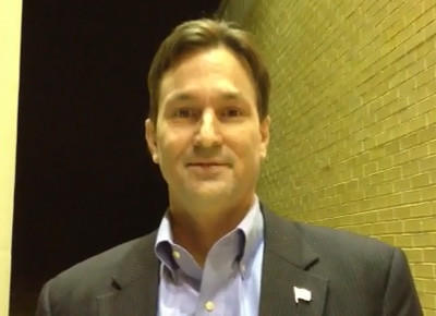 James Wilhelm, Annapolis, former congressional candidate; business development for Planate Management Group