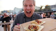What I'm most excited for at the South Beach Wine and Food Festival