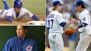 Photos: 12 Cubs cult heroes