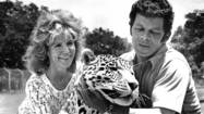 Pat Derby dies at 70; rescuer of exotic and performing animals