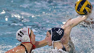 Photo Gallery: Crescenta Valley vs. Redlands East Valley girls' water polo playoffs
