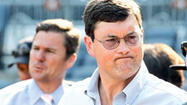 BRADENTON, Fla. (AP) — Pittsburgh Pirates owner Bob Nutting looked over the $10 million renovation of McKechnie Field — the team's spring training home — and took a moment to marvel at how far the franchise has come since he took over five years ago.