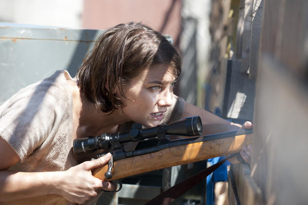 'The Walking Dead' Season 3 photos: Episode 11: I Aint a Judas