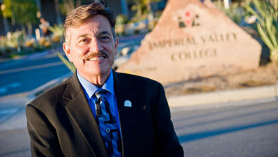 Dr. Victor Jaime: Paving the Way for Academic Success