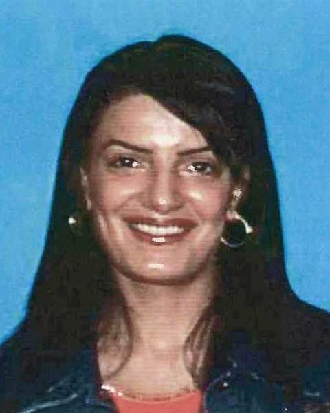 Anush Sahakyans is being sought in connection with health care fraud and is suspected to be in Glendale.