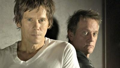 Actor Kevin Bacon talks music, his new TV show and, yes, bacon