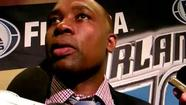 Video: Jacque Vaughn on another tough loss for Magic