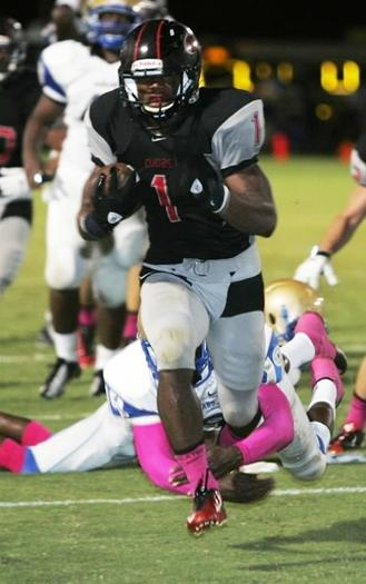 D'Cota Dixon, ATH, New Smyrna Beach, photo