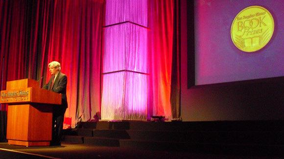 David L. Ulin 2010 prizes