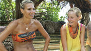 'Survivor Caramoan' recap, 'Honey Badger'