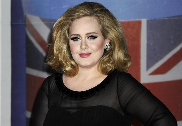 "Most pundits expect Adele and co-writer Paul Epworth to win the original song Oscar for ""Skyfall,"" the theme to the latest James Bond movie."