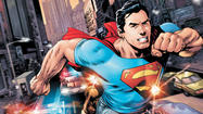 "A Baltimore comic store has joined the growing public outcry over DC Comics' decision to hire a gay-marriage opponent and author to write part of the coming ""Adventures of Superman"" series."