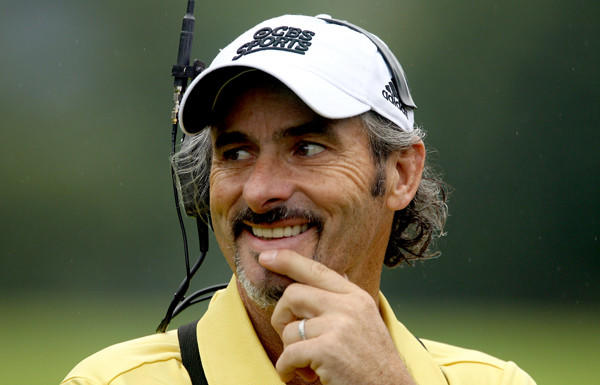 "Golf commentator and reporter David Feherty was among those who reported on the made-up story of Michael Campbell. ""When he told me he was a Marine, I was instantly fine with it. He didn't look injured, but I didn't care,"" Feherty wrote for golf.com."