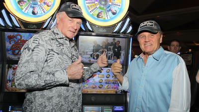 Beach Boys slot comes to town