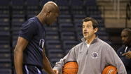 There's no telling where and when Old Dominion's basketball coaching search will end. Athletic director Wood Selig's inbox and cell phone remain flooded with pleas and recommendations, and a committee soon will be in place to sift through candidates.