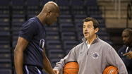 Teel Time: Corrigan continues to impress as ODU's interim head coach
