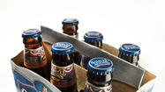 "Boston Beer Co., one of the oldest -- and largest -- craft beer brands in America, <a href=""http://www.samueladams.com/media/press-releases/2013/february/samuel-adams-to-launch-boston-lager-in-cans"">announced</a><a href=""http://www.samueladams.com/media/press-releases/2013/february/samuel-adams-to-launch-boston-lager-in-cans""> this</a><a href=""http://www.samueladams.com/media/press-releases/2013/february/samuel-adams-to-launch-boston-lager-in-cans""> week </a><a href=""http://www.samueladams.com/media/press-releases/2013/february/samuel-adams-to-launch-boston-lager-in-cans"">that it</a><a href=""http://www.samueladams.com/media/press-releases/2013/february/samuel-adams-to-launch-boston-lager-in-cans""> would</a><a href=""http://www.samueladams.com/media/press-releases/2013/february/samuel-adams-to-launch-boston-lager-in-cans""> begin</a><a href=""http://www.samueladams.com/media/press-releases/2013/february/samuel-adams-to-launch-boston-lager-in-cans""> canning its</a><a href=""http://www.samueladams.com/media/press-releases/2013/february/samuel-adams-to-launch-boston-lager-in-cans""> signature</a><a href=""http://www.samueladams.com/media/press-releases/2013/february/samuel-adams-to-launch-boston-lager-in-cans""> Samuel </a><a href=""http://www.samueladams.com/media/press-releases/2013/february/samuel-adams-to-launch-boston-lager-in-cans"">Adams</a><a href=""http://www.samueladams.com/media/press-releases/2013/february/samuel-adams-to-launch-boston-lager-in-cans""> Boston </a><a href=""http://www.samueladams.com/media/press-releases/2013/february/samuel-adams-to-launch-boston-lager-in-cans"">Lager</a>. The amber lager will be available in <a href=""http://www.boston.com/business/innovation/2013/02/16/sam-adams-now-finally-can/7or2P9nNby90ONjTgVF9yI/story.html"">specially </a><a href=""http://www.boston.com/business/innovation/2013/02/16/sam-adams-now-finally-can/7or2P9nNby90ONjTgVF9yI/story.html"">designed</a><a href=""http://www.boston.com/business/innovation/2013/02/16/sam-adams-now-finally-can/7or2P9nNby90ONjTgVF9yI/story.html""> ""</a><a href=""http://www.boston.com/business/innovation/2013/02/16/sam-adams-now-finally-can/7or2P9nNby90ONjTgVF9yI/story.html"">Sam</a><a href=""http://www.boston.com/business/innovation/2013/02/16/sam-adams-now-finally-can/7or2P9nNby90ONjTgVF9yI/story.html""> Cans</a><a href=""http://www.boston.com/business/innovation/2013/02/16/sam-adams-now-finally-can/7or2P9nNby90ONjTgVF9yI/story.html"">""</a> this summer, and the move is a change in direction for the craft giant that declared in 2005's ""<a href=""http://www.realbeer.com/news/articles/news-002612.php"">Craft </a><a href=""http://www.realbeer.com/news/articles/news-002612.php"">Beer </a><a href=""http://www.realbeer.com/news/articles/news-002612.php"">Bill </a><a href=""http://www.realbeer.com/news/articles/news-002612.php"">of </a><a href=""http://www.realbeer.com/news/articles/news-002612.php"">Rights</a>"" that ""Beer shall be offered in bottles, not cans, so that no brew is jeopardized with the taste of metal."""
