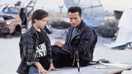 Big-screen blind spot: 'Terminator 2: Judgment Day'