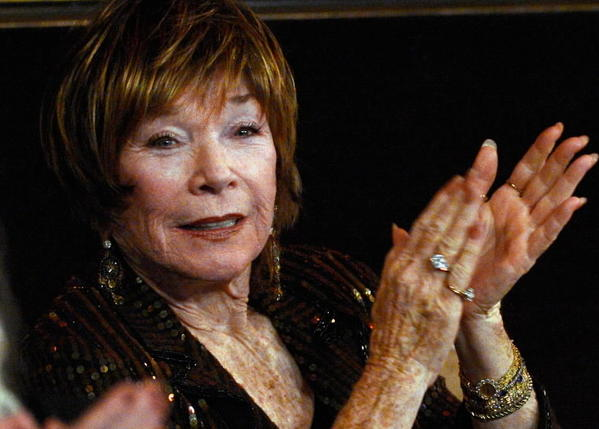 "Legendary Hollywood actress Shirley MacLaine shares her stories of life in Hollywood with comedy and sincerity. MacLaine's interest in the metaphysical and the influence of her parents -- her mother was a drama teacher and father an educator -- will likely be a large part of her conversation as they usually are for the comedic actor, singer and author when taking an audience through the life and times of Shirley MacLaine. <Br><br><b> Why go: </b>This is not a ""back when I was acting"" evening as the Oscar-winning MacLaine appeared this season as Martha Levinson on the PBS Masterpiece Classic ""Downton Abbey."" <Br><br><b> Reconsider:</b> Is she a mystic or an actress? <Br><br><b> 8 p.m. Friday at Arcada Theatre, 105 E. Main St., St. Charles; $29-$125; 630-962-7000, oshows.com</b>"