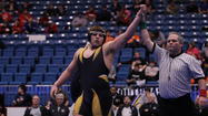 State Wrestling Schedules Modified