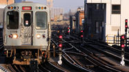 CTA unveils plans for southern Red Line shutdown in May