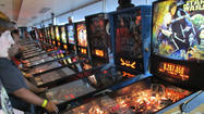 Florida Arcade and Pinball Exposition