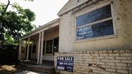 Mortgage delinquencies fall as home prices rise