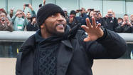 Ray Lewis a bust as NFL analyst? Don't bet on it