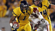 Former Dunbar star Tavon Austin expected to go late in first round