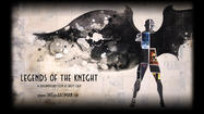 "February 21 - The trailer for the new documentary film <strong>""Legends of the Knight""</strong> debuted online on Thursday."