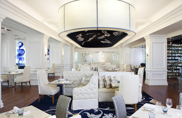 The Royce at the Langham Huntington Hotel is slated to reopen as a high-end steakhouse March 15.