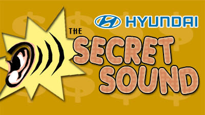 The Secret Sound with Bob Rohrman Hyundai