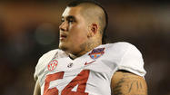 Seven defensive tackles expected to go in first round of NFL draft