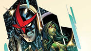 Take To the Stars In Nova #2 from Marvel Comics [PREVIEW GALLERY]