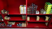 National ammo shortage has no answers
