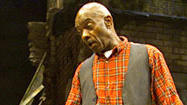 'A Different World's' Lou Myers dies