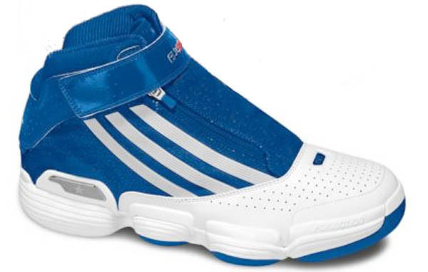 Rose wore these through the 2010 playoffs.