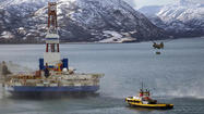 Coast Guard Lifts Order Restricting Kulluk Movements