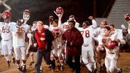 """Remember the Titans"""